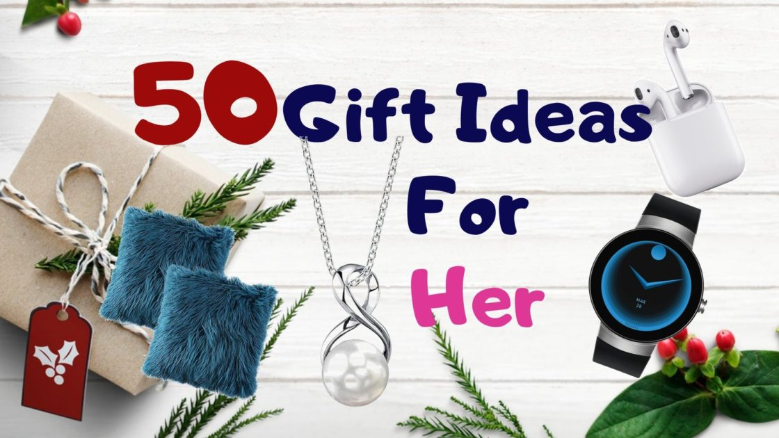Christmas Ideas For Her 2019.50 Best Gift Ideas For Women Gifts For Her 2019 Dextrendy