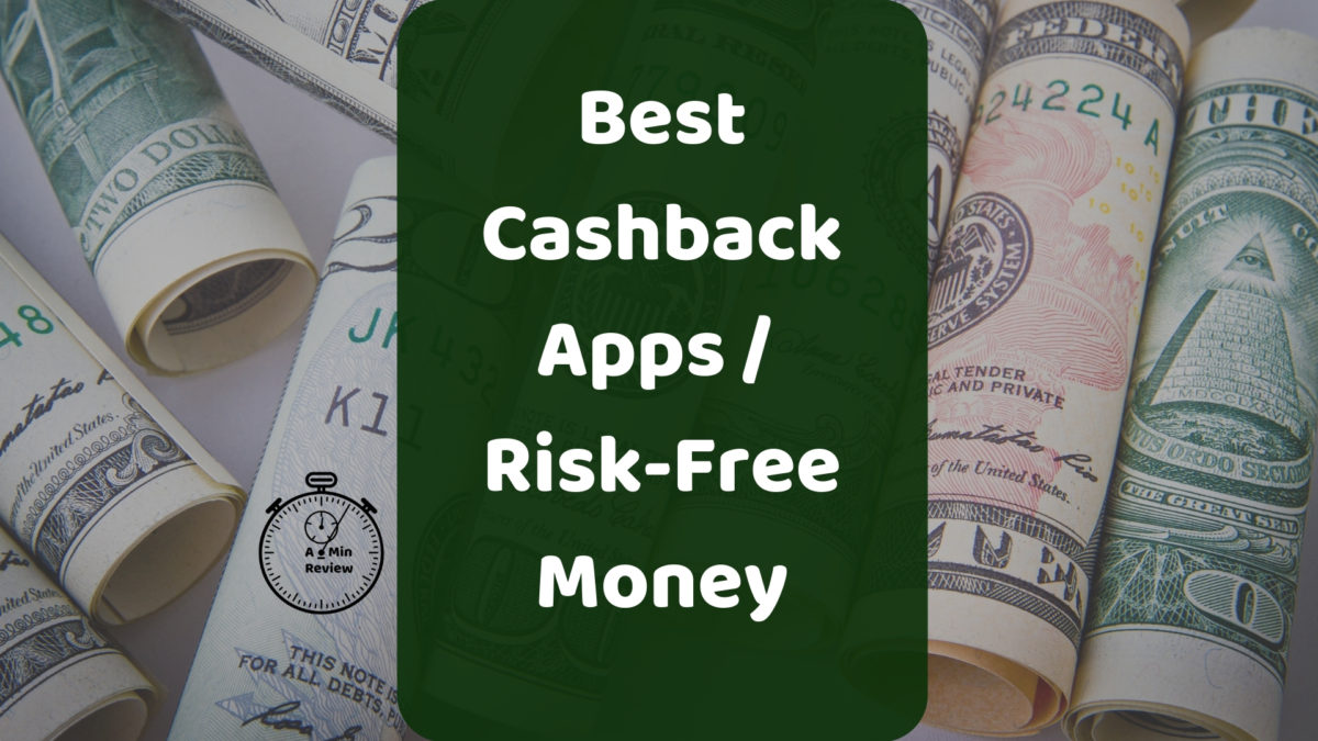 Best Cashback Apps 2019 / Risk-Free Money | DexTrendy